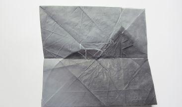 Schmal Károly: Ez is, az is, 2017, papír, pasztel, 33×36 cm